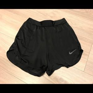 NWOT Nike Running Division Shorts w/Pockets